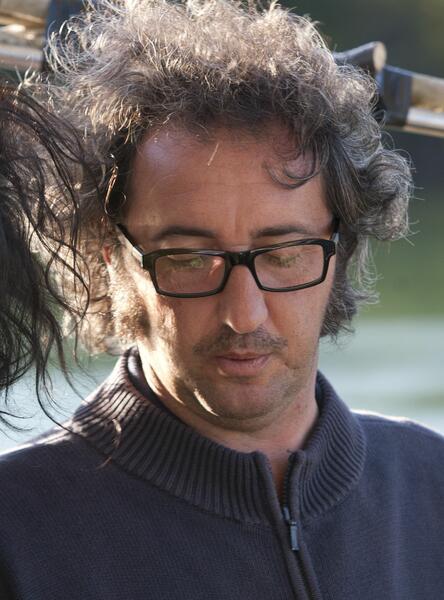 Paolo Sorrentino - Bild 2 von 2