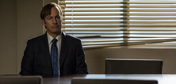 Bild zu:  Better Call Saul - Staffel 3, Episode 4: Sabrosito