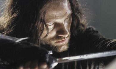 Der Herr der Ringe: Die Rückkehr des Königs mit Viggo Mortensen - Bild 8
