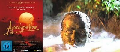 Apocalypse Now von Arthaus & Martin Sheen