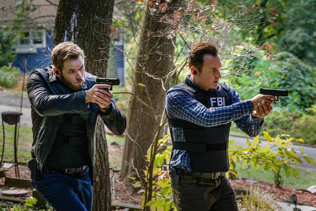 FBI: Most Wanted - Staffel 2