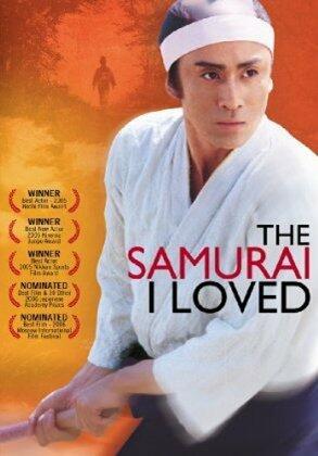 Der Samurai, den ich liebte