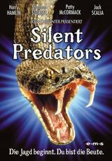 Silent Predators - Die Invasion der Klapperschlangen - Poster