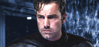Ben Affleck als Bruce Wayne/Batman in Batman v Superman: Dawn of Justice