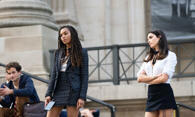 Gossip Girl, Gossip Girl - Staffel 1 mit Zion Moreno und Savannah Lee Smith - Bild 10