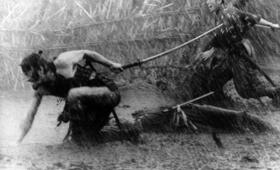 Die sieben Samurai - Bild 2
