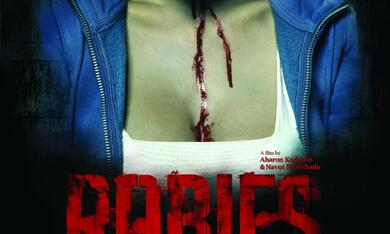 Rabies - A Big Slasher Massacre mit Ania Bukstein - Bild 1