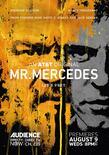 Mr mercedes xlg