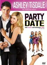 Party Date - Per Handy zur großen Liebe - Poster