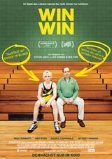 Win Win - Poster