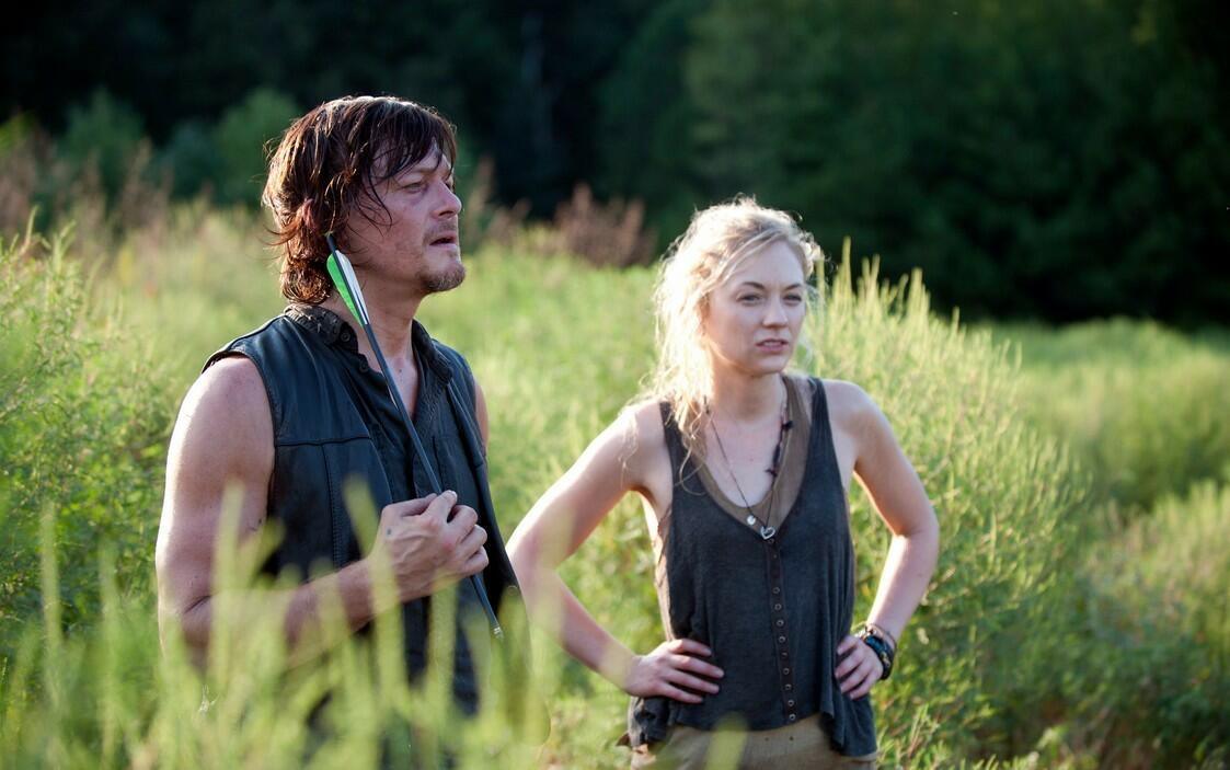 The Walking Dead 4 Staffel Stream