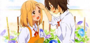 Yui und Tomoka