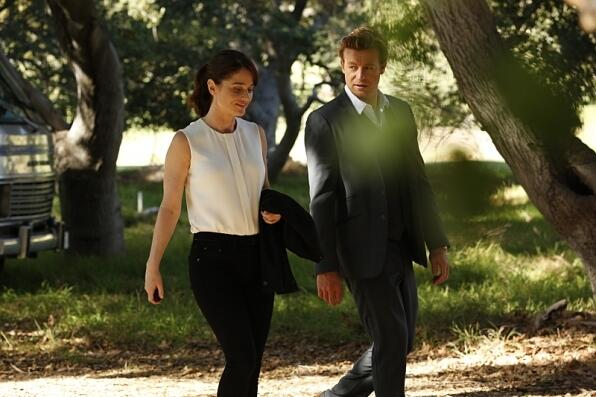 the mentalist staffel 1 folge 1 deutsch
