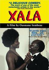 Xala - Poster