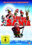 Saving Santa - Ein Elf rettet Weihnachten