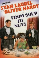 From Soup to Nuts - Poster