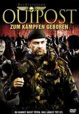 Outpost - Zum Kämpfen geboren - Poster