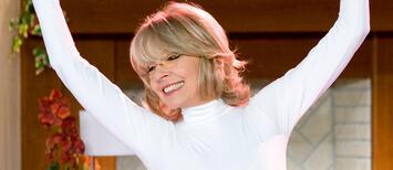 Bild zu:  Diane Keaton in Morning Glory