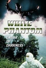 White Phantom - Poster