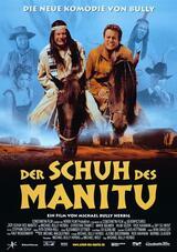 Der Schuh des Manitu - Poster