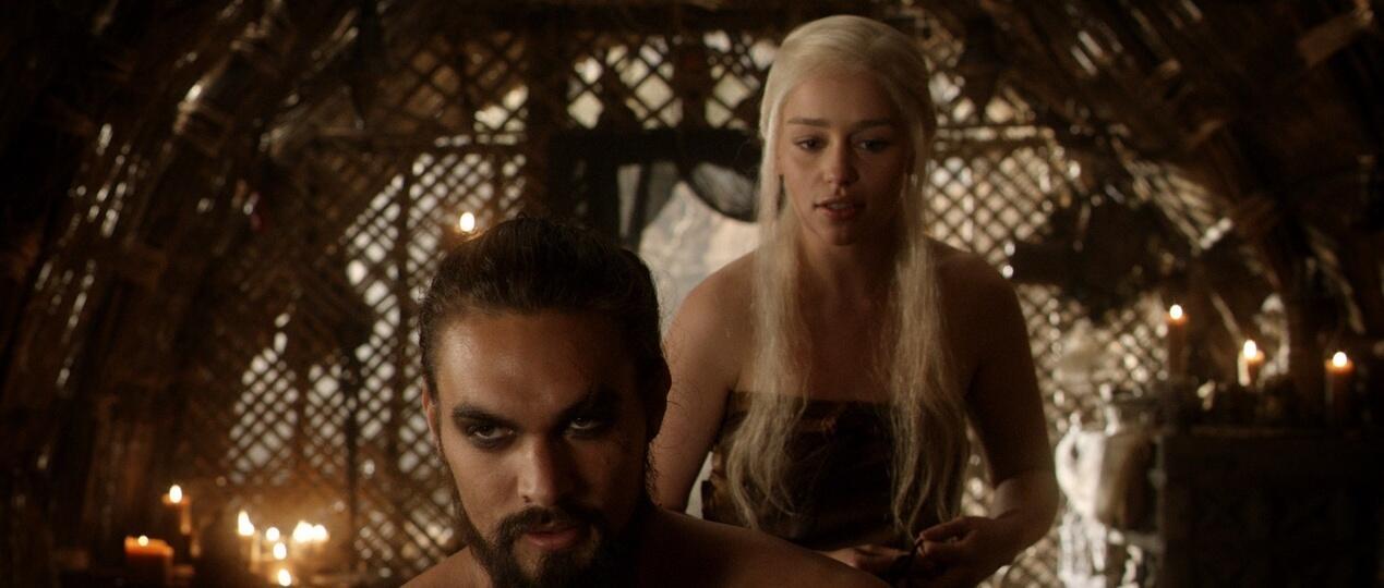 Game of Thrones - Staffel 1 | Bild 21 von 56 | Moviepilot.de