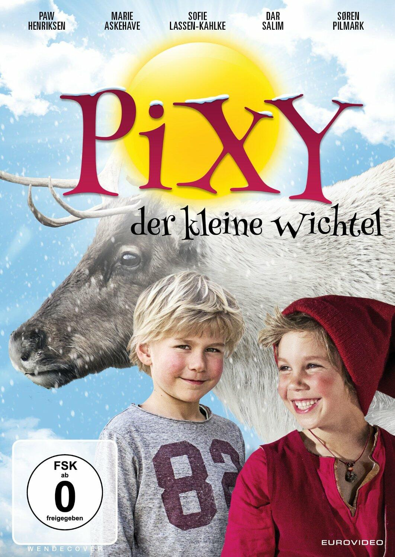Pixy, der kleine Wichtel | Film 2014 | moviepilot.de