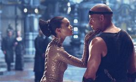 Riddick - Chroniken eines Kriegers mit Vin Diesel und Thandie Newton - Bild 21