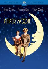 Paper Moon - Filmplakat