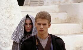 Star Wars: Episode II - Angriff der Klonkrieger mit Natalie Portman und Hayden Christensen - Bild 17