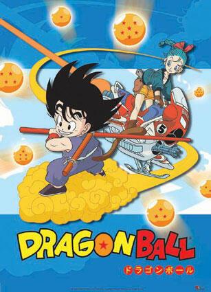 Dragonball Episodenliste
