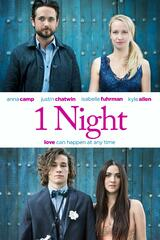 1 Night - Poster
