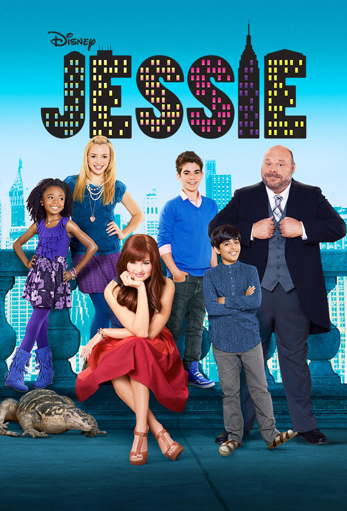Serien Stream Jessie