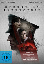 Operation Anthropoid Poster