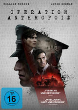 Operation Anthropoid - Poster