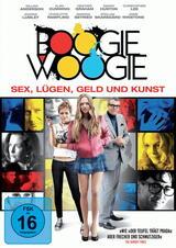 Boogie Woogie - Sex, Lügen, Geld und Kunst - Poster