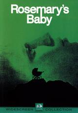 Rosemaries Baby - Poster