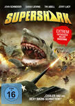 Supershark cover