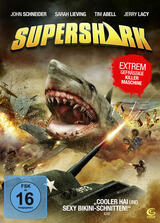 Supershark - Poster