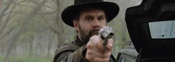 Fear the Walking Dead: John Dorie