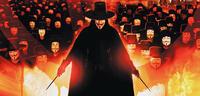 Bild zu:  V wie Vendetta