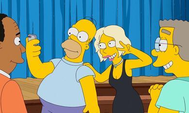 Die Simpsons - Staffel 33, Die Simpsons - Bild 2
