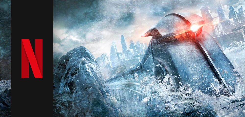 Snowpiercer: Der erste Trailer zur lang erwarteten Netflix-Serie ist da