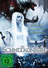 Die Schneekönigin - Poster
