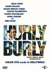 Hurlyburly - Poster