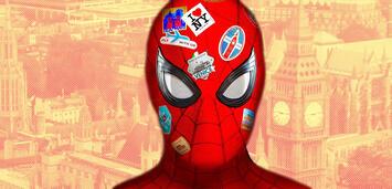 Bild zu:  Spider-Man: Far From Home