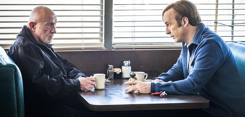 Better Call Saul: Something Beautiful