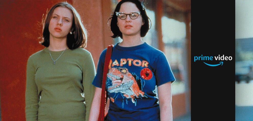 Rebecca und Enid waren mal unzertrennlich, doch nach dem Schulabschluss ändert sich alles