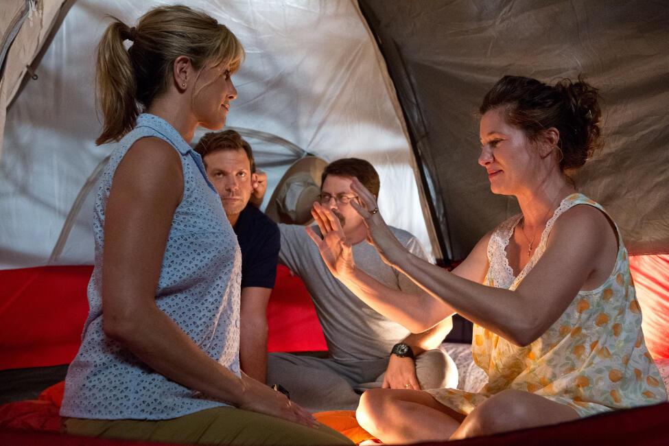 Wir sind die Millers mit Jennifer Aniston, Jason Sudeikis und Kathryn Hahn