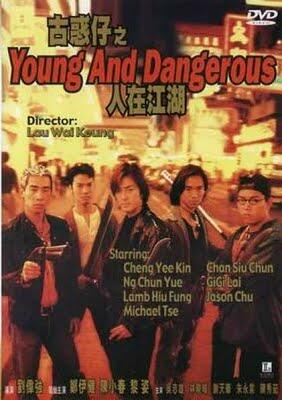Young and Dangerous