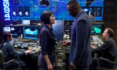 Pacific Rim mit Idris Elba und Rinko Kikuchi - Bild 9